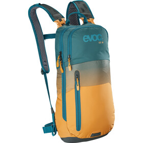 EVOC CC Lite Performance Backpack 6l petrol/loam